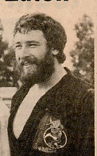 Rod Hilton
